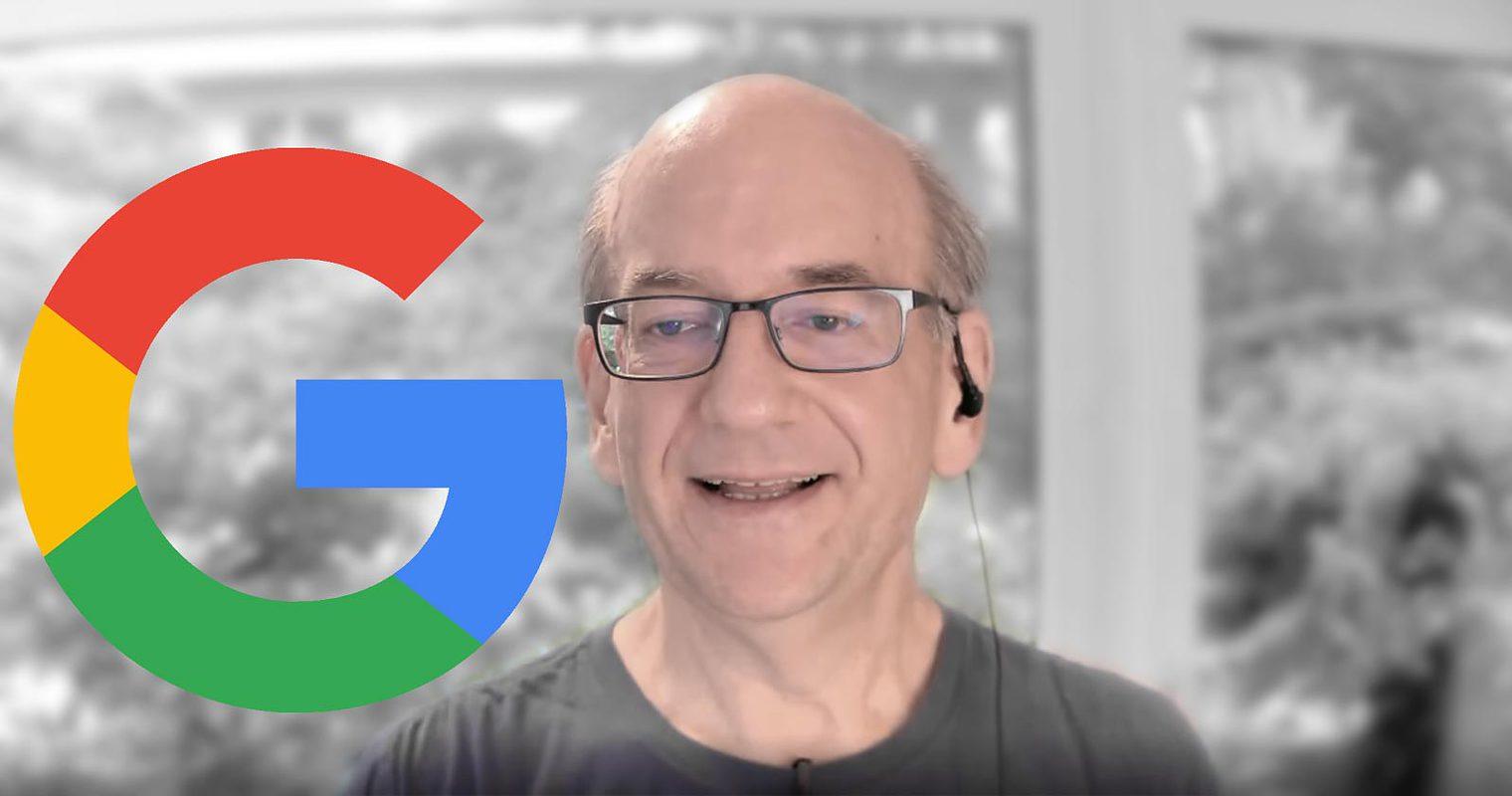 How Google Handles Naked Links