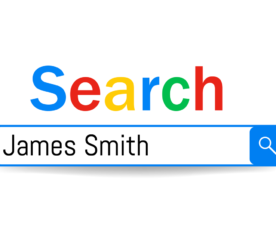 How to Take Over the SERPs for Your Name