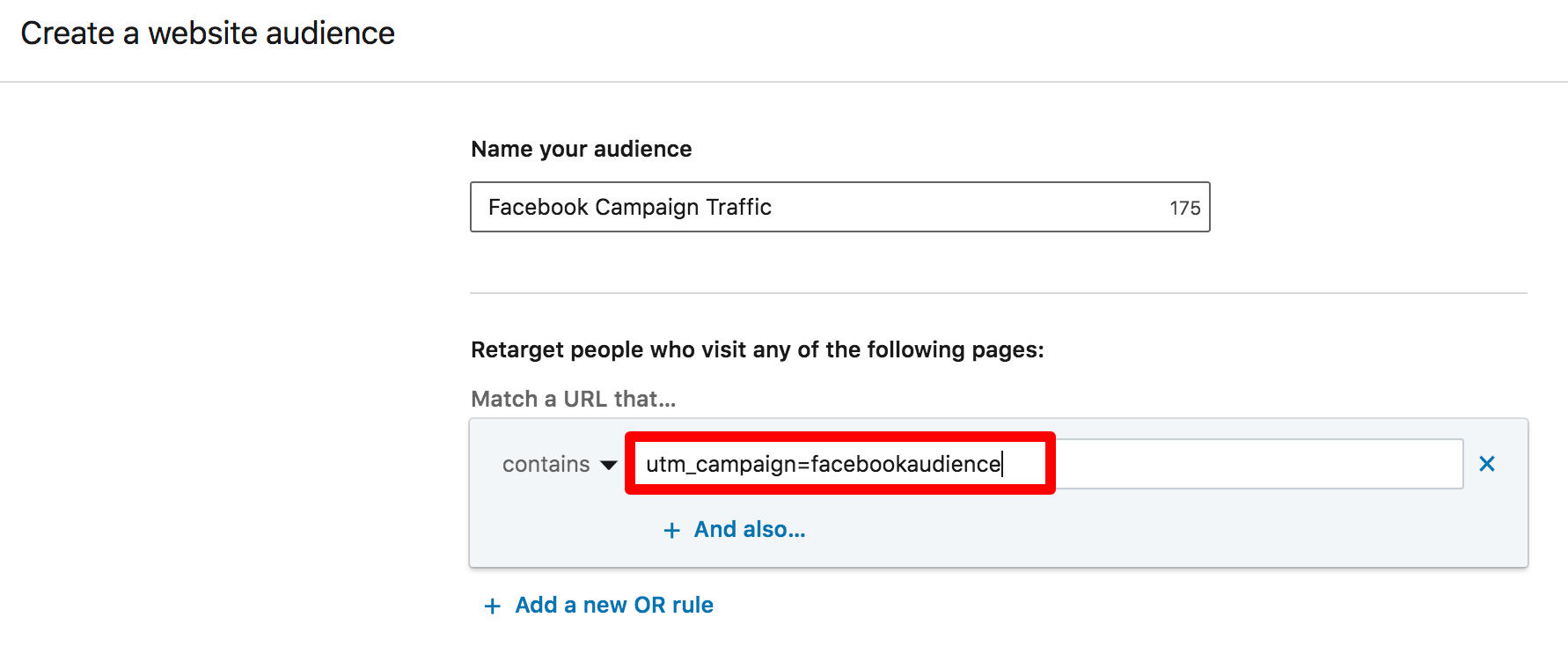 How to Maximize Your Search & Social Audience Expansion