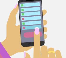 Google My Business to Log Recent Customer Calls
