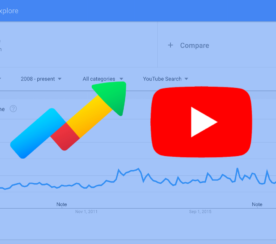 How to Use Google Trends for YouTube