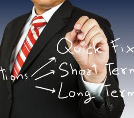 5 SEO Quick Fixes for Ecommerce Sites