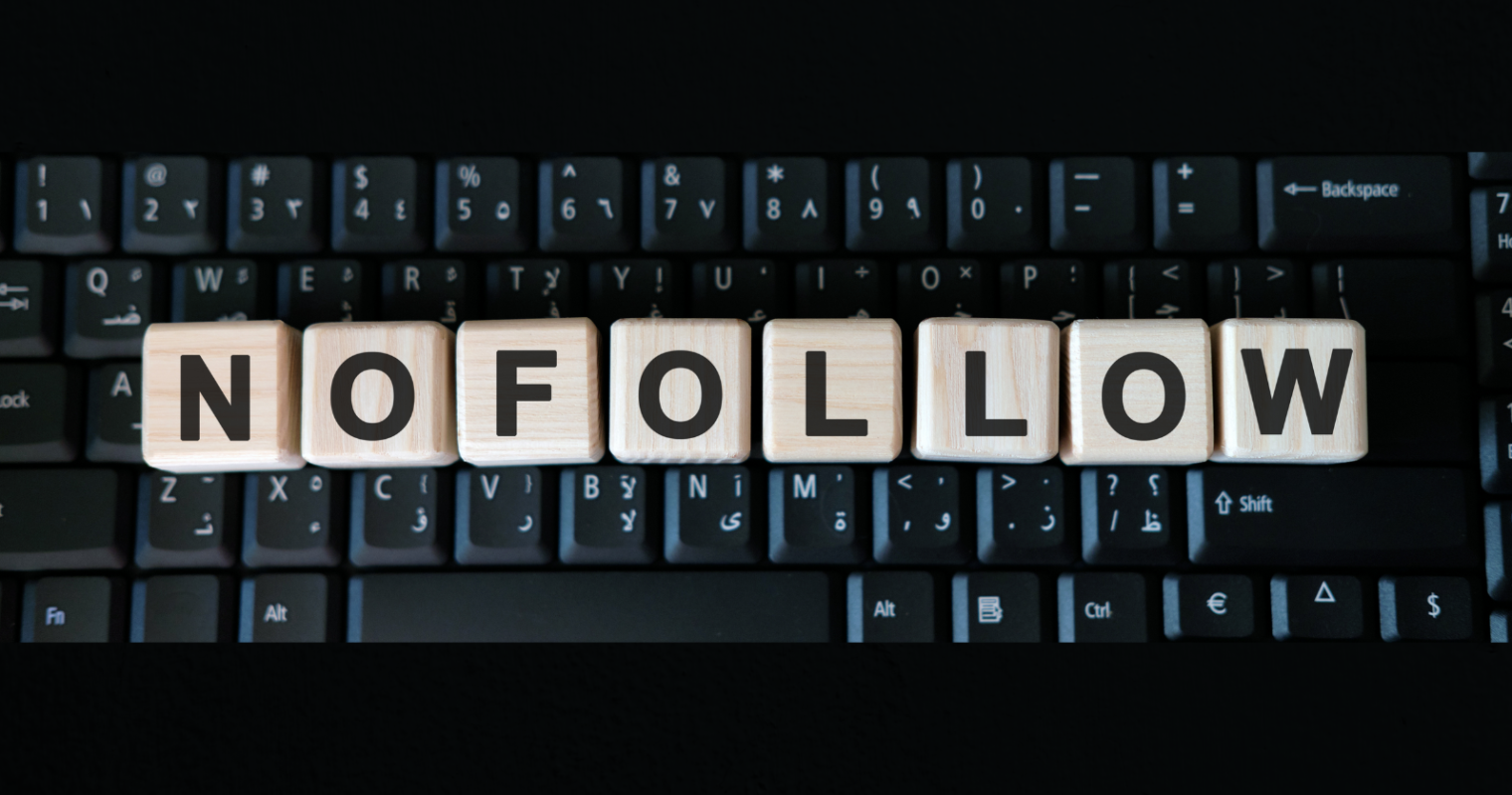 When to Use Nofollow on Links & When Not To