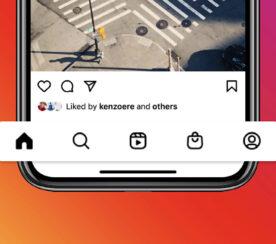 Instagram Focuses on Reels, Upsets Users