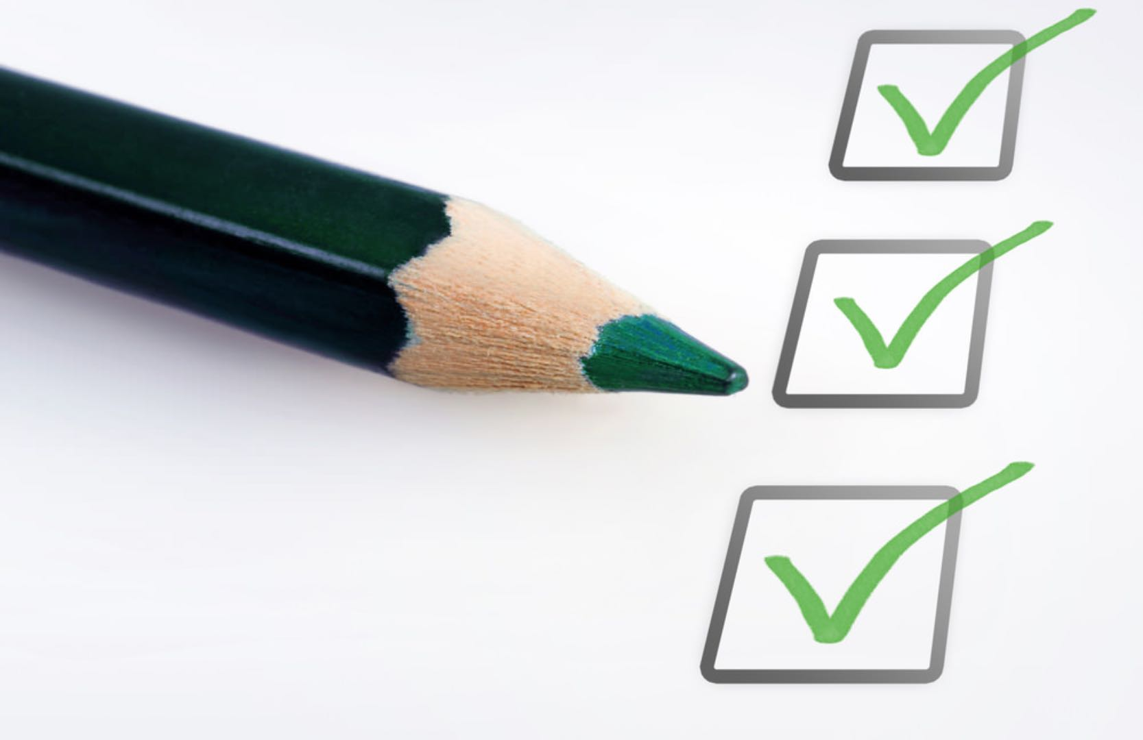 2021 seo content checklist for content writers