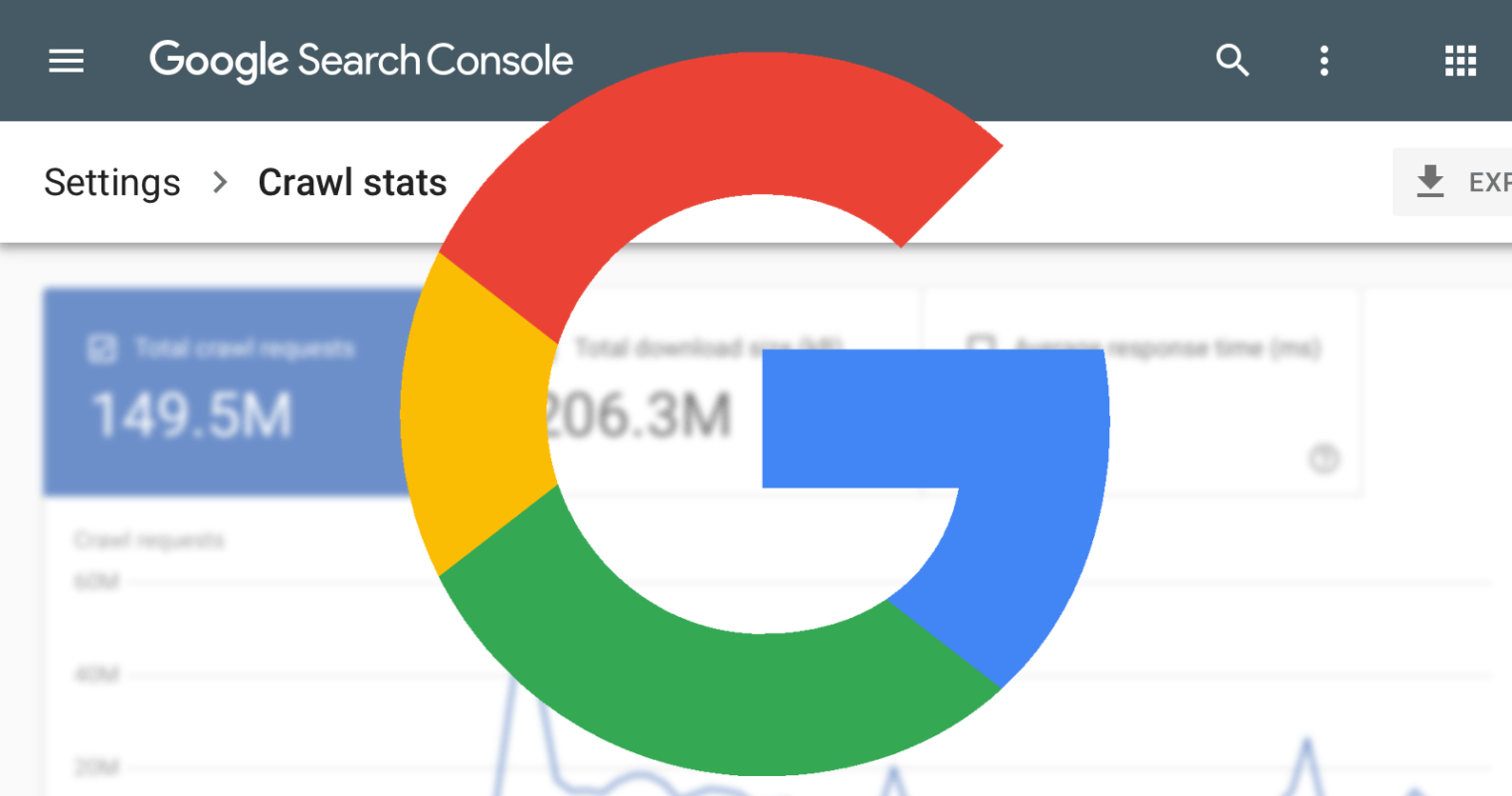 Google Updates Search Console Crawl Stats Report