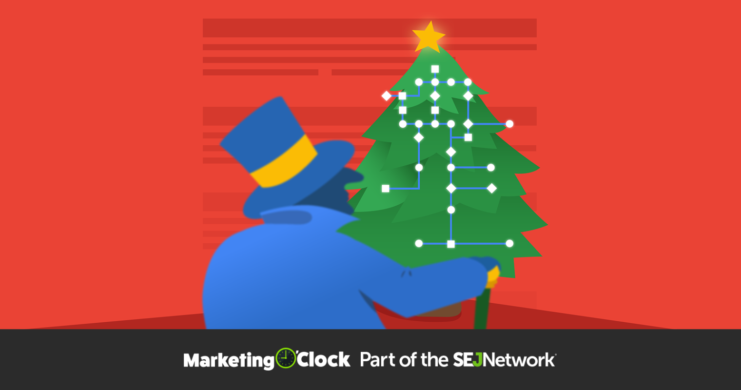 Reaction to Google December 2020 Core Update & This Week's Digital Marketing News [PODCAST]