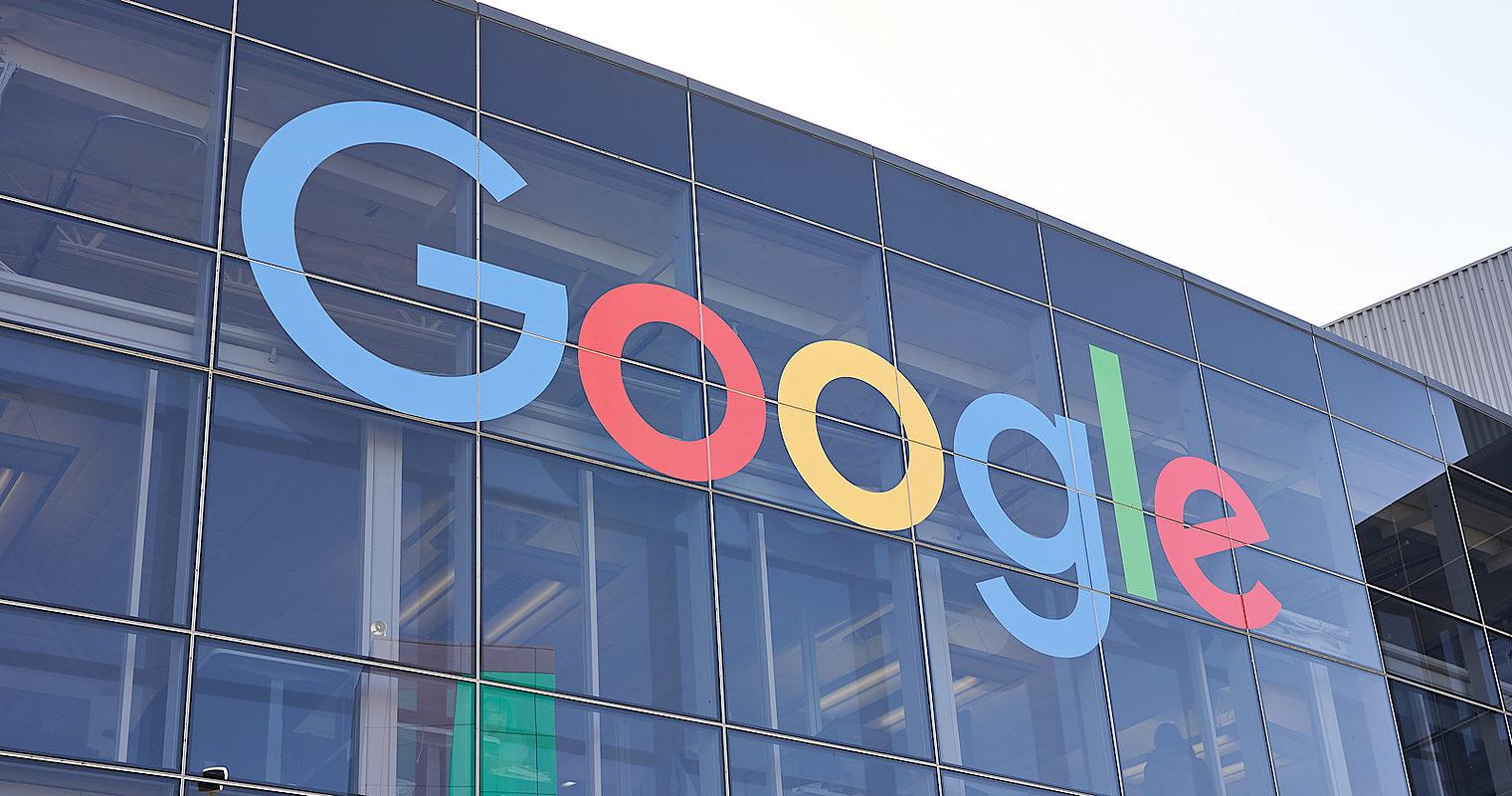 Google Confirms Rollout of Core Algorithm Update