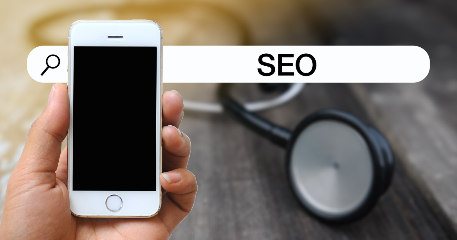 Healthcare SEO Fundamentals to Grow Your Medical Practice