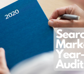 Search Marketing Year-End Audit Tips