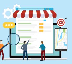 How to Write Meta Descriptions for Local Stores