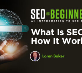 What Is SEO & How It Works