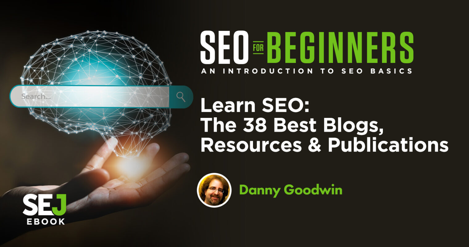Learn SEO: The 38 Best Blogs, Resources & Publications