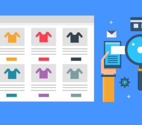How to Optimize Category Pages for Ecommerce with Informational Copy