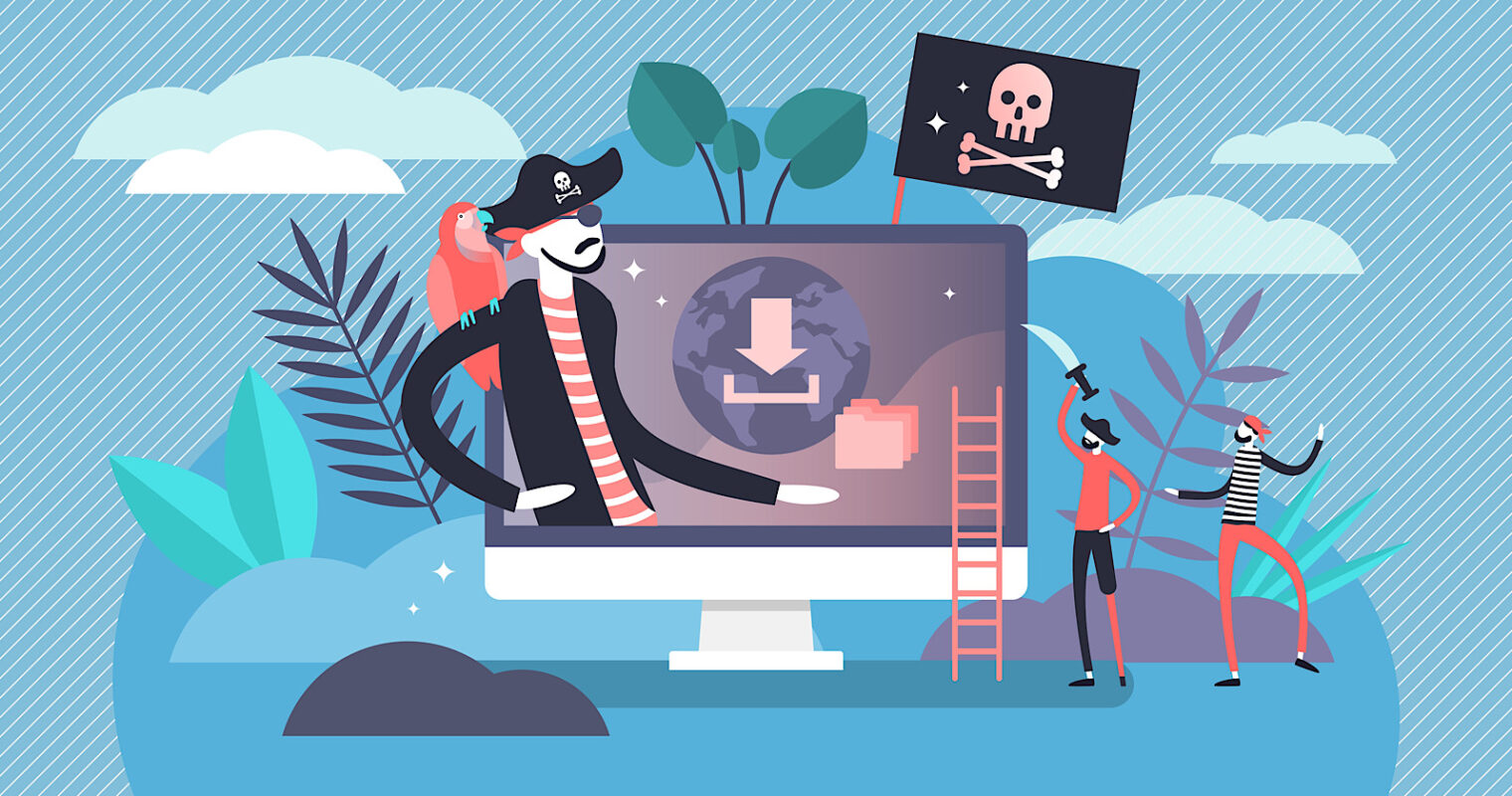 Google Search Traffic to Pirate Sites Down After Algorithm Updates