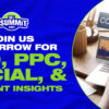 SEJ eSummit Is TODAY: Accelerate Your SEO & Marketing for 2021
