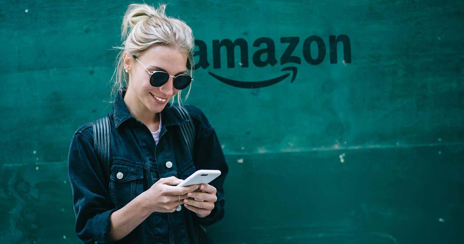 New Amazon Mobile GetLink for Social Media Affiliate Sharing