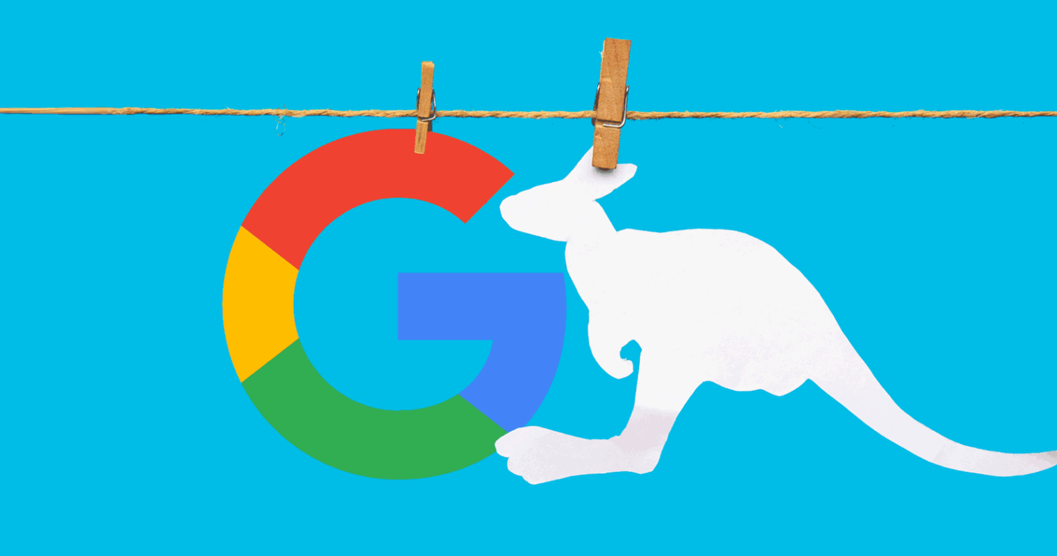 Google Agrees to Pay for (Some) Australian News