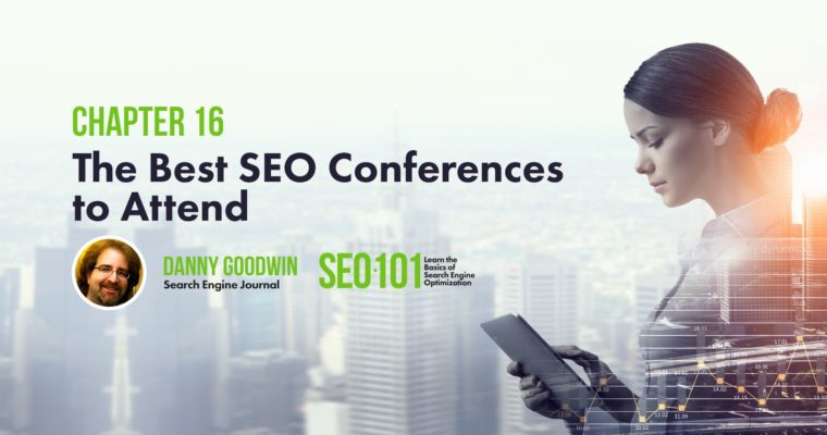The Best SEO Conferences (Virtual Summits & Events) in 2021-2022