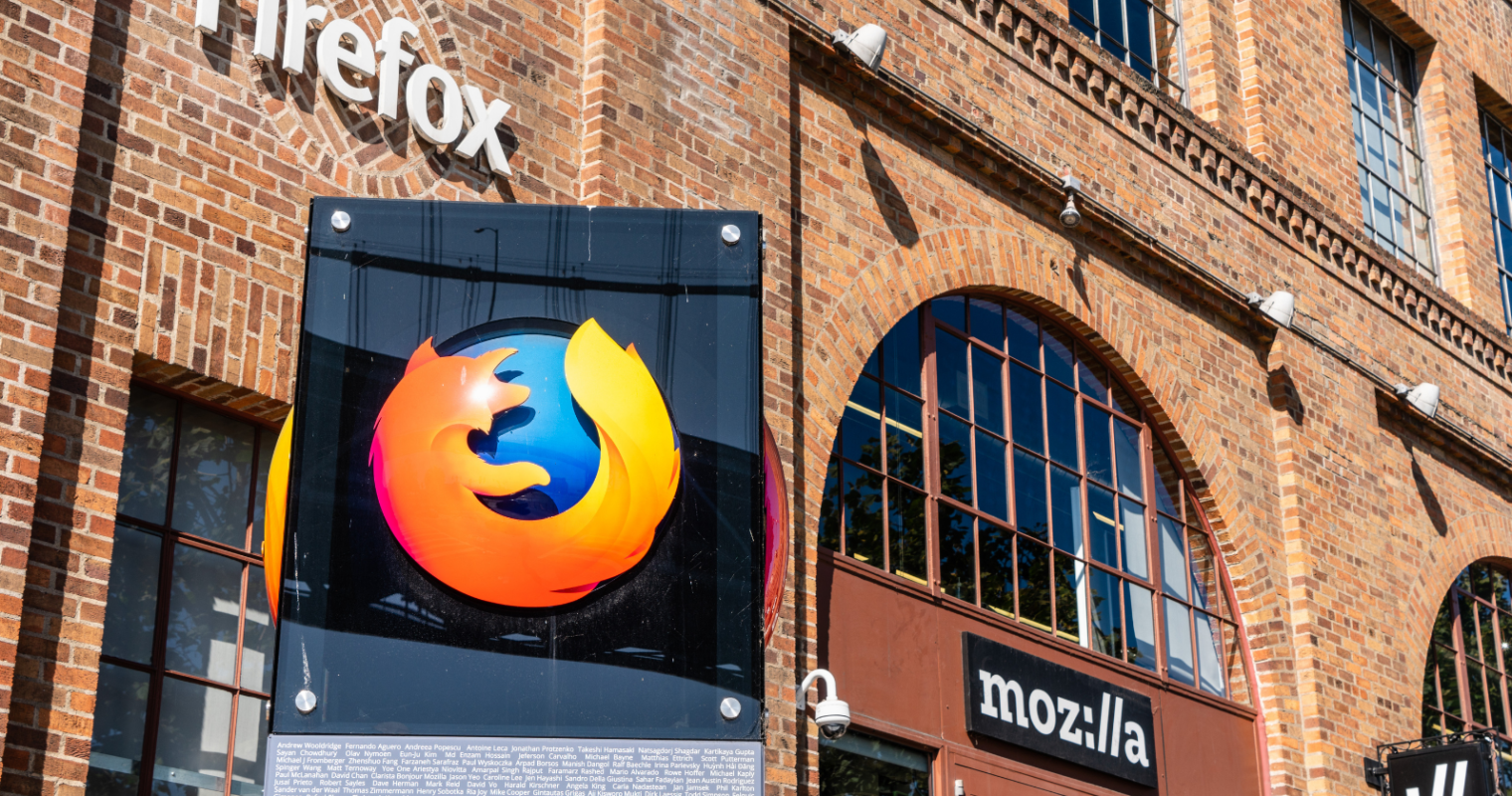 Firefox Launches Total Cookie Protection