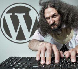 Core Web Vitals Challenge: WordPress vs Everyone
