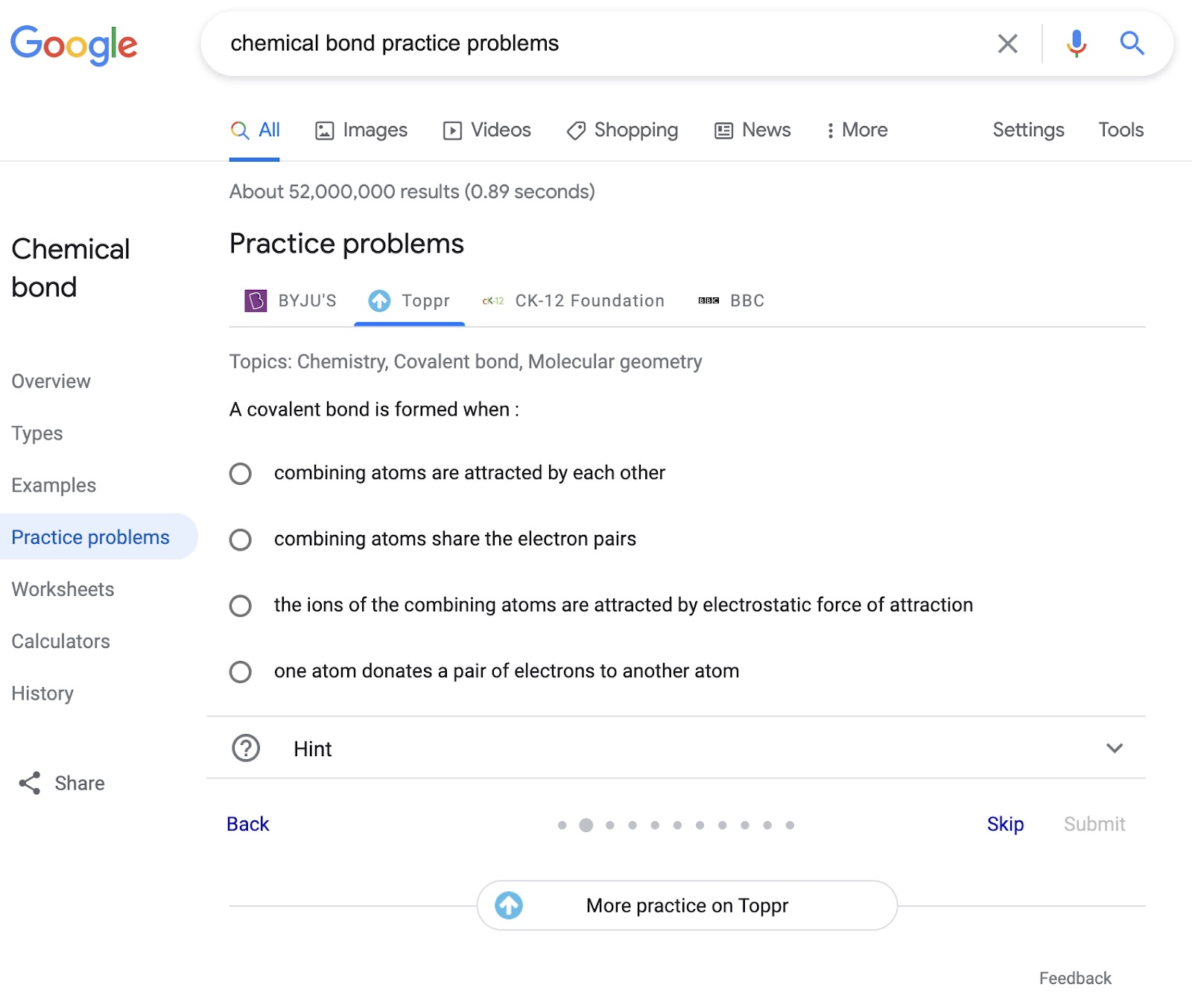 Google Supports New Schema Markup For Education Sites