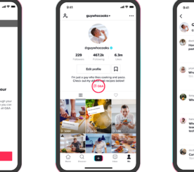 TikTok Q&A Launches in Video Comment Sections