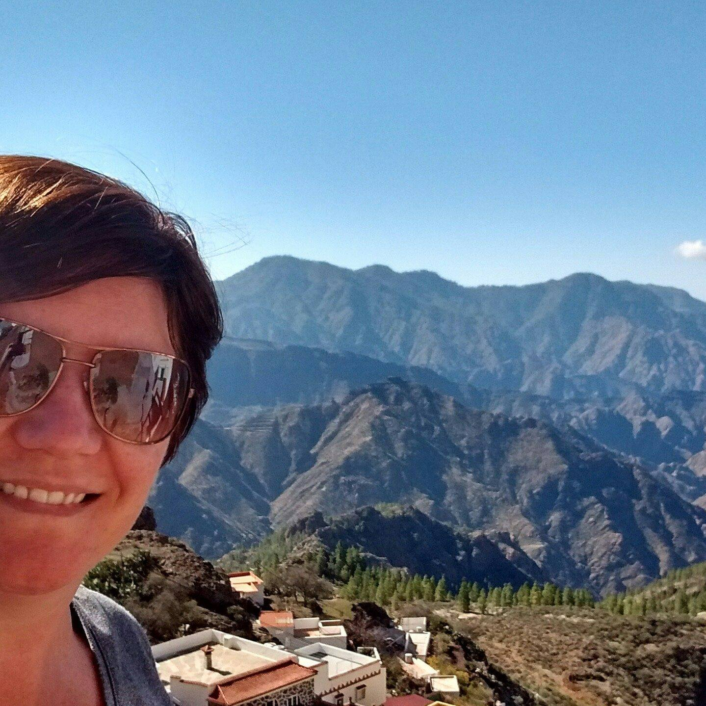 Miranda Miller, rédactrice en chef de SEJ