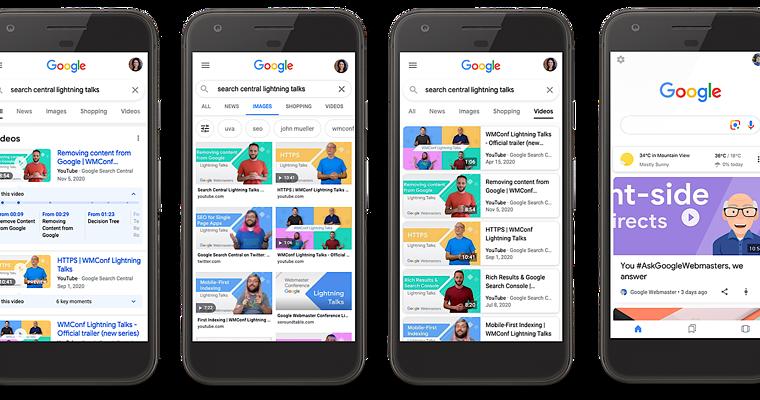 Google's 5 Video SEO Best Practices
