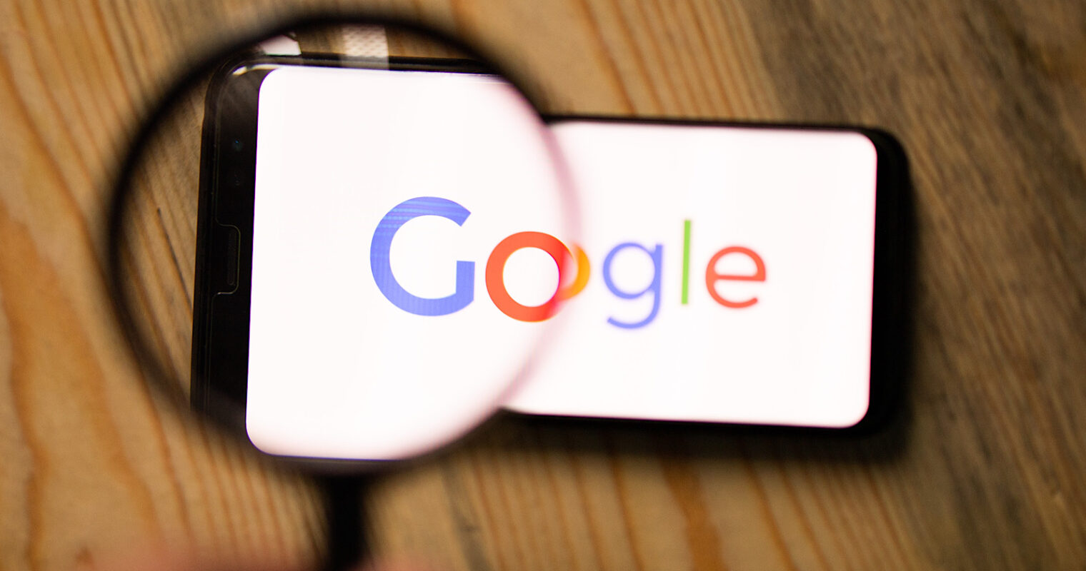 Google Search Results Updated With 'Full Coverage' For News