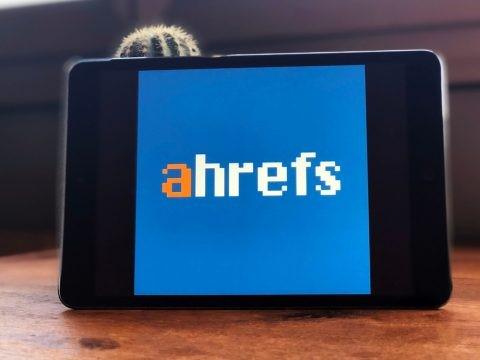 Ahrefs Domain Rating