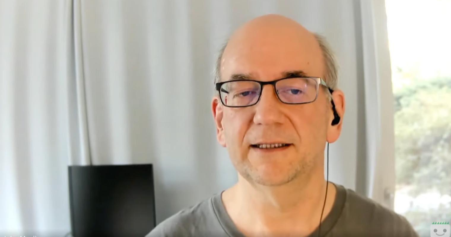 Google's John Mueller Stresses Importance of E-A-T For YMYL Websites