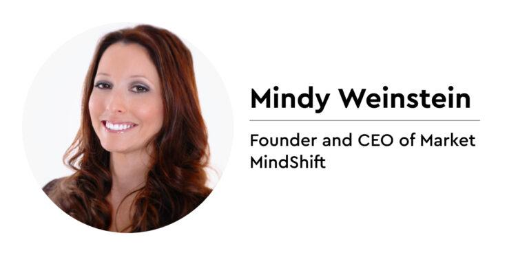 Mindy Weinstein on linking building in SEO