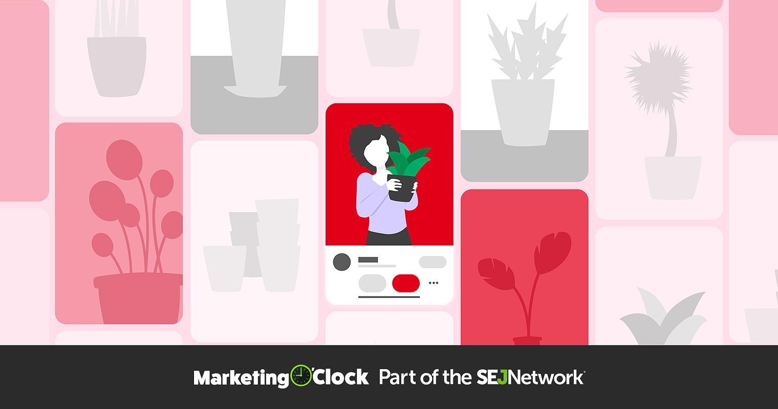 Pinterest's New Feature & Tools, Plus Digital Marketing News [PODCAST]