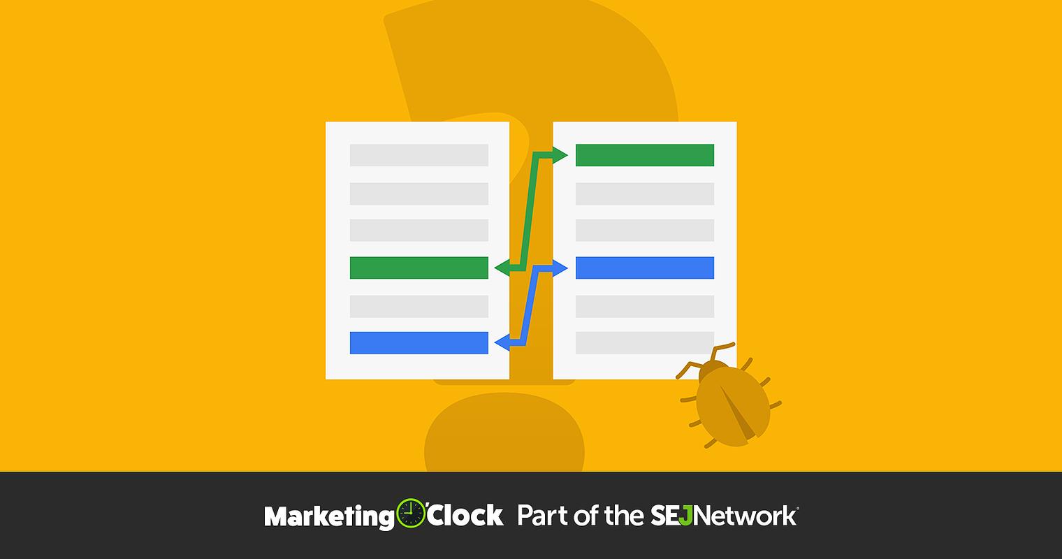 "Google Ads Smart Matching ""Bug"" & Digital Marketing News [PODCAST]"