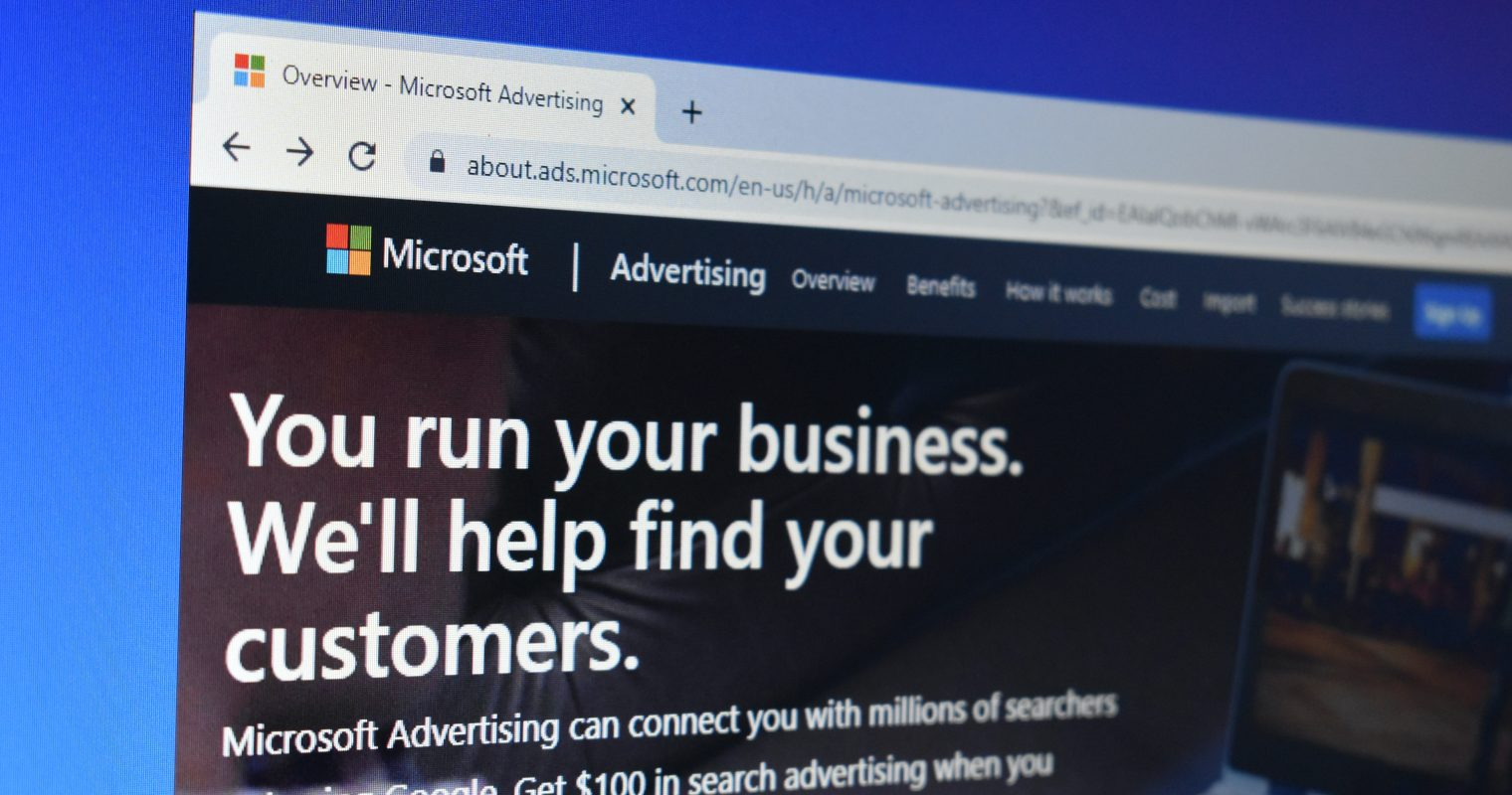 Microsoft Ads Rolls Out a Slew of New Features
