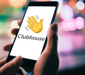"""Clubhouse """"Leak"""" Might Be a Simple Data Scrape"""