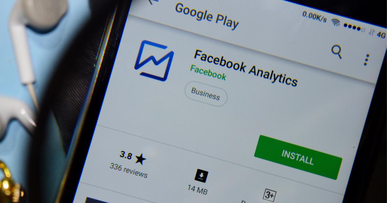 Facebook Analytics is Shuttering on June 30