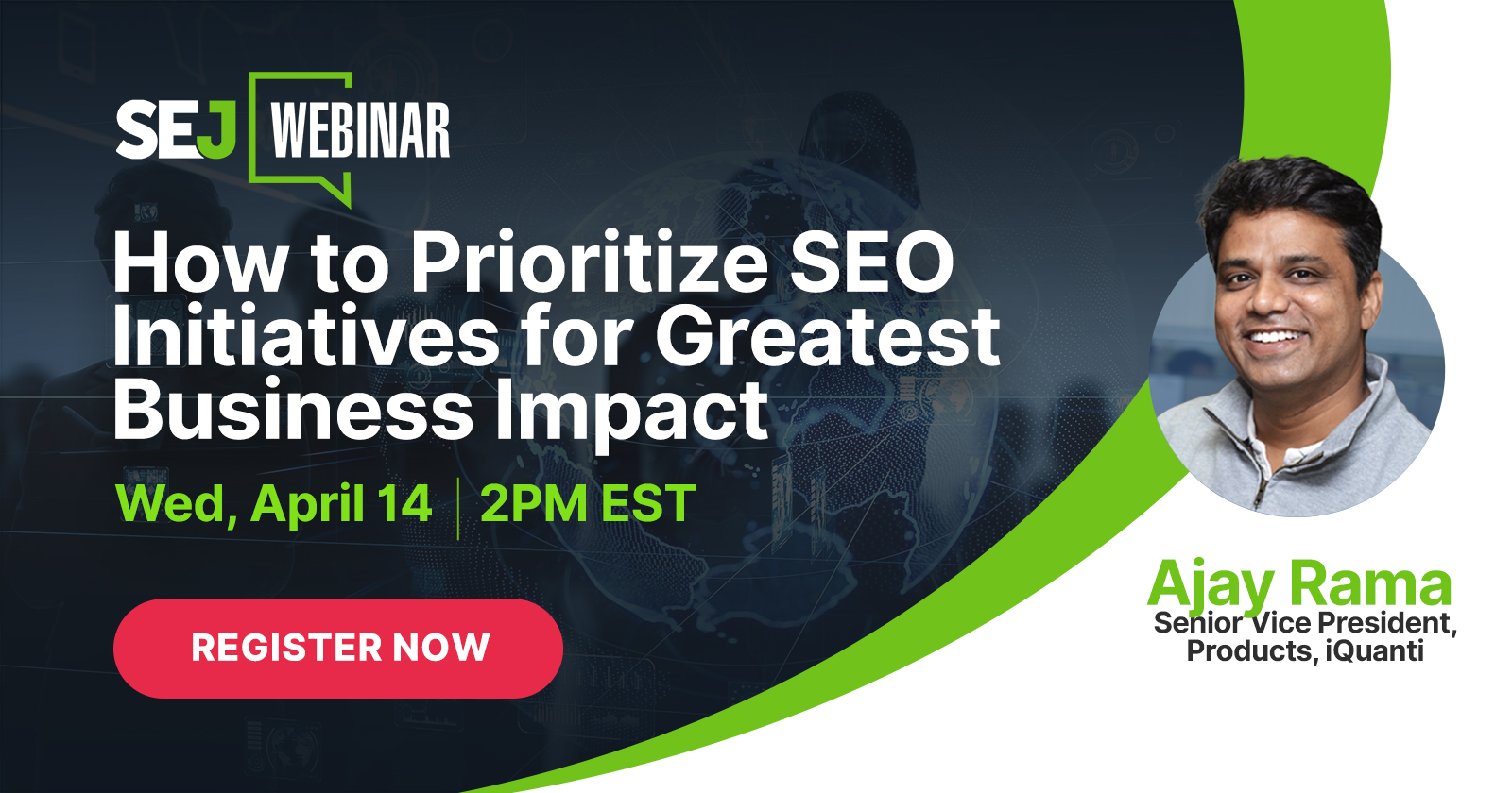 How to Prioritize Web optimization Initiatives for Finest Small business Effect [Webinar]