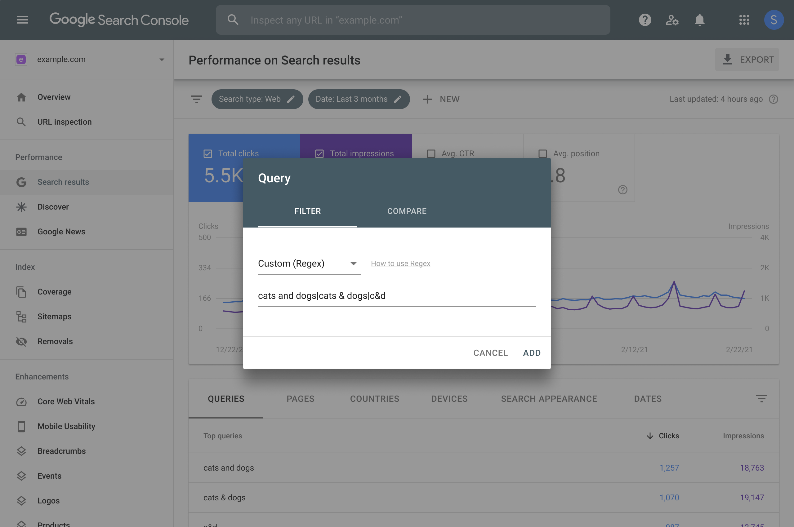 Google Launches 2 Improvements to Search Console Reports